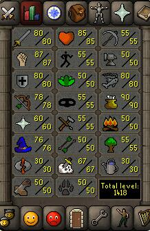 rs account